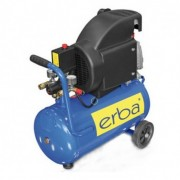 Compresor Erba 50L 17015