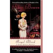 Royal Blood, Paperback