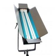 KINOFLO Panelowa lampa światła stałego 550W 2x55W, model RDG-02