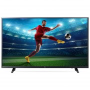 "Pantalla Smart TV LG 43"" 4K 43UJ6200 Color Negro"