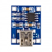 Modul încarcare baterii litiu 1A TP4056