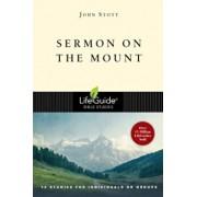 Sermon on the Mount: The Lord, Our Shepherd, Paperback/John Stott