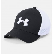 Boys' UA Microthread Golf Mesh Cap