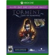 Joc Torment Tides Of Numenera - Day 1 Edition Pentru Xbox One