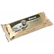 Boetseerklei Classic 500gram, Darwi