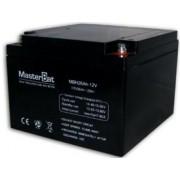 Batería para UPS-SAI 12v 26Ah plomo AGM