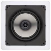 Caixa de Som Loud Áudio SQ6-BB TL