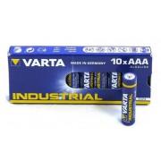 Baterija Varta LR3 AAA 1/10 bulk