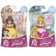 Дисни принцеси - Малка кукла, Disney Princess, налични 2 модела, 034034