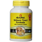 ActiPet Urinary Tract Formula for Dogs & Cats, Powder, 67.5-Grams by