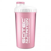 Shaker Scitec Kit rózsaszín Scitec Nutrition
