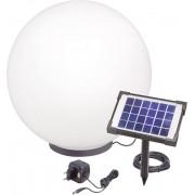 Lampă solară decorativă cu led RGB, Esotec Mega 50