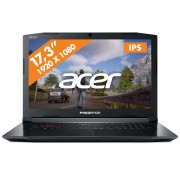 Acer laptop Predator Helios 300 PH317-52-75DH