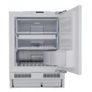 Blomberg FSE1630U Static Built Under Freezer - White