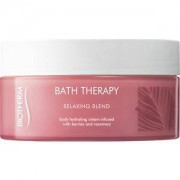 Biotherm Cuidado corporal Bath Therapy Relaxing Blend Body Hydrating Cream Infused 200 ml