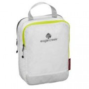 Eagle creek Packhilfe Specter Clean Dirty Cube S White Strobe