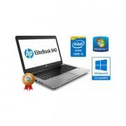 HP EliteBook 840 Intel i5-4300U, SSD Windows Pro
