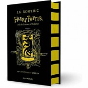 Harry Potter and the Prisoner of Azkaban - Hufflepuff Edition/J.K. Rowling