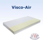 FMP Matratzen Manufaktur 7 Zonen Viscomatratze Visco Air Classic Medicottbezug 180x200 cm H3