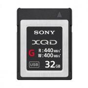 Sony XQD 32GB G 440 MB/s
