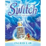 Switch, Hardcover
