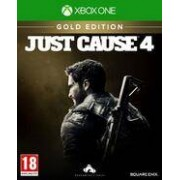 Square Enix Just Cause 4 - Gold Edition