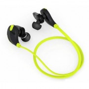KSS Wireless Bluetooth V 4.1 Wireless Headphones Stereo Jogger With Mic(Color Per Availability)
