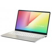 """ASUS S530FN-BQ075 /15.6""""/ Intel i5-8265U (3.9G)/ 8GB RAM/ 256GB SSD/ ext. VC/ Linux (90NB0K46-M06950)"""