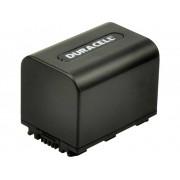 Duracell Kamerabatteri Duracell Ersättning originalbatteri NP-FH60 7.4 V 1640 mAh NP-FH60, 70