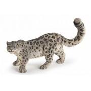 Figurina Papo Leopard de zapada