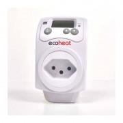 ecoheat DST Steckdosenthermostat