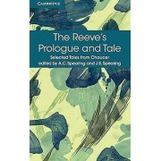 The Reeves Prologue and Tale de Chaucer & Geoffrey