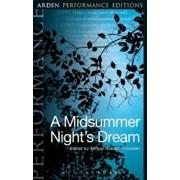 Midsummer Night's Dream: Arden Performance Editions, Paperback/William Shakespeare