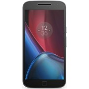 "Telefon Mobil Motorola Moto G4 Plus, Procesor Octa-Core 1.5GHz / 1.2GHz, IPS LCD Capacitive touchscreen 5.5"", 2GB RAM, 16GB Flash, 16MP, Wi-Fi, 4G, Android (Negru)"