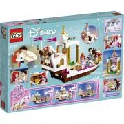 LEGO® DISNEY 41153 Arielesov kraljevski vjenčani brod