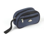 Creation S BLU Travel Shaving Kit & Bag(Blue)