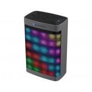 Bežični zvučnik Blaupunkt BT07LED Bluetooth, 5W crna