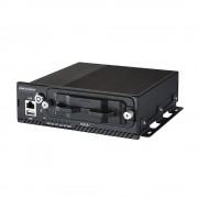 NETWORK VIDEO RECORDER AUTO CU 4 CANALE WIFI CU GPS SI GSM HIKVISION DS-M5504HNI/GLF/WI