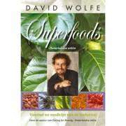 Superfoods by David Wolfe - boek - Succesboeken Boeken