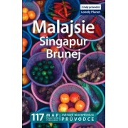 Svojtka Malajsie, Singapur, Brunej - Lonely Planet