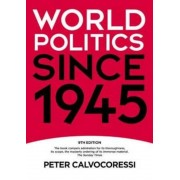 World Politics since 1945, Paperback