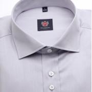 Bărbați cămașă clasică Willsoor Londra 2064