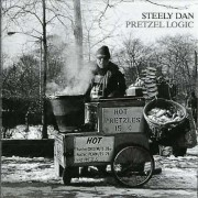 Steely Dan - Pretzel Logic (0008811191726) (1 CD)