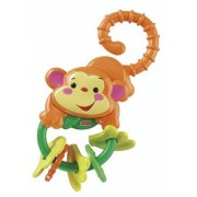 Fisher-Price Rainforest Monkey Teether