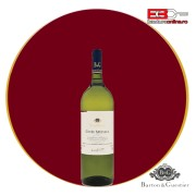 Vin BG Cuvee Blanc 0.75L