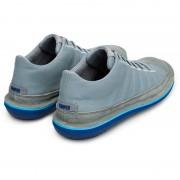 Camper Beetle, Casual shoes Men, Grey , Size 9 (UK), 36791-051