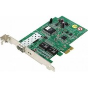 Placa de retea TEG-ECSFP TRENDnet PCI Express Mini-GBIC slot