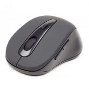 Gembird Ratón inalámbrico, Bluetooth, 1600 DPI