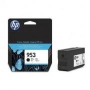 Italy's Cartridge ORIGINALE HP 953 NERA PER HP OFFICEJET PRO 8210,8218,8710,8715,8718,8719,8720,8725,8730,8740,8745 L0S58A 1000 PAGINE