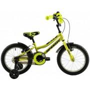 Bicicleta copii DHS 1603 2018